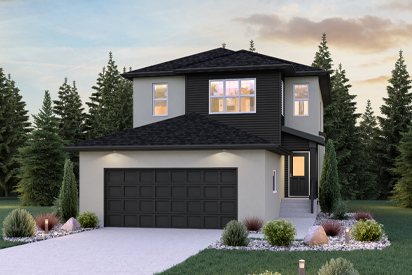 DG 45 B - The Atwood Broadview Homes Winnipeg