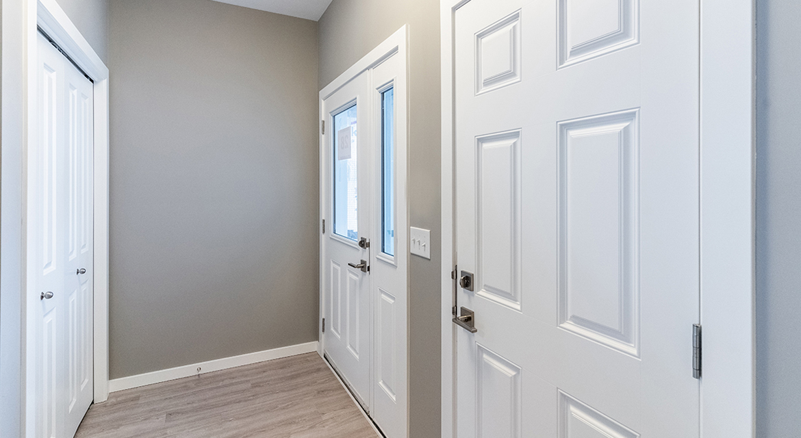 1. DG 8 Thorncliff Broadview Homes