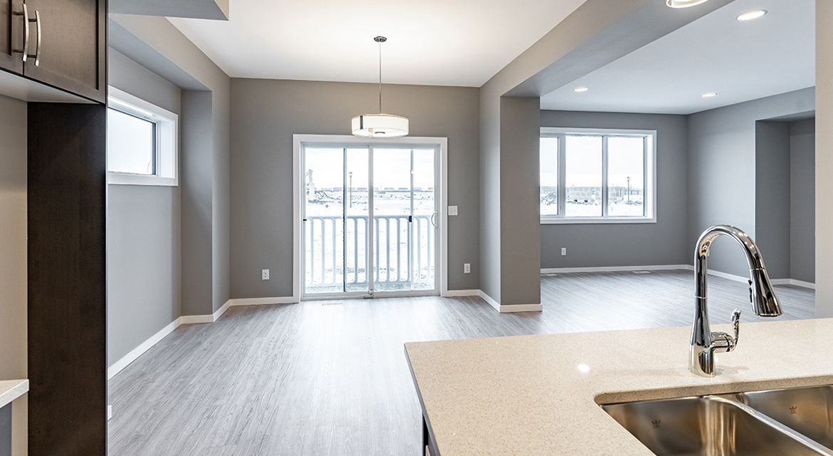 6. DG 8 Thorncliff Broadview Homes