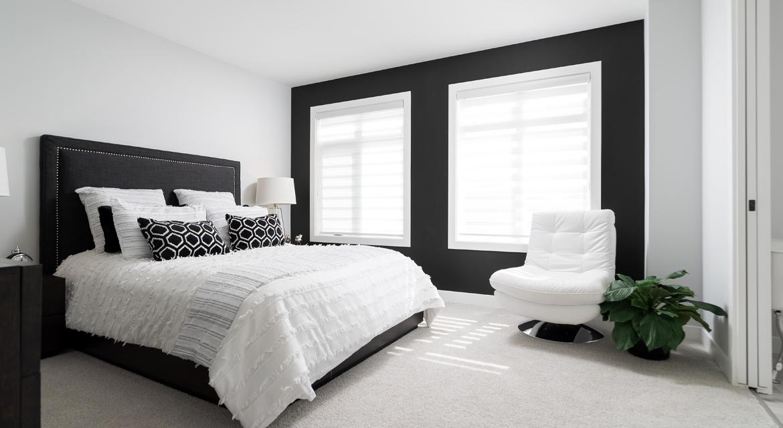 13. Master Bedroom - 326 Tanager The Torres RG 106 D Broadview Homes Winnipeg