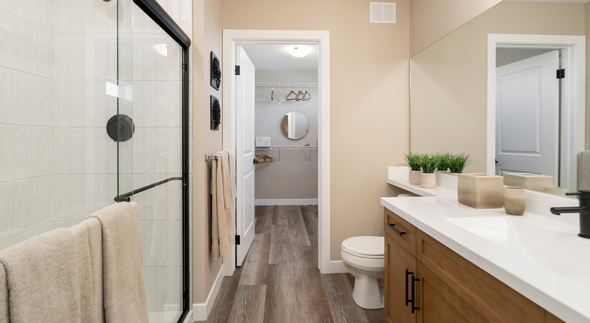13. Ensuite - 314 Tanager Trail The Avalon DG 15 A Broadview Homes Winnipeg