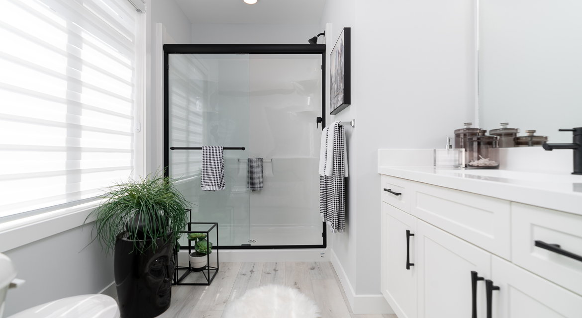 15. Ensuite - 326 Tanager The Torres RG 106 D Broadview Homes Winnipeg