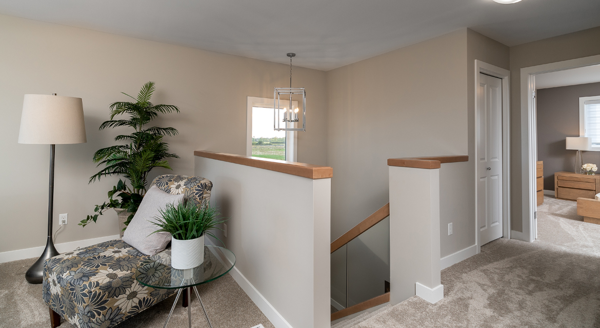 13. Second Floor - 5 Orion The Atwood DG 45 A Broadview Homes Winnipeg