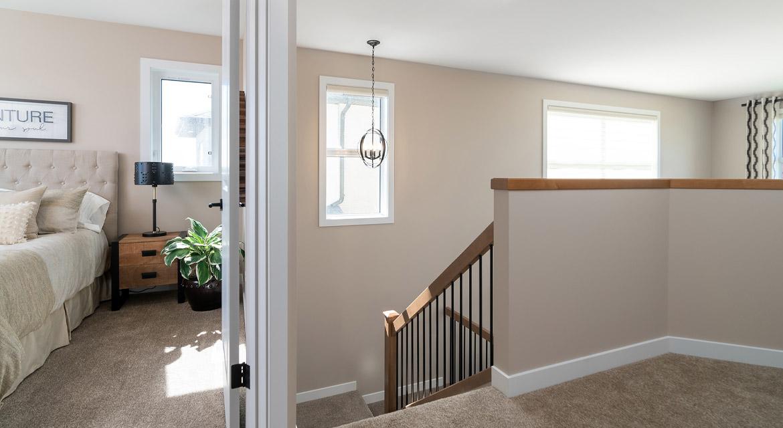 11. Second Floor - 6 McCrindle Bay - DG 16 G The Monitcello Broadview Homes Winnipeg