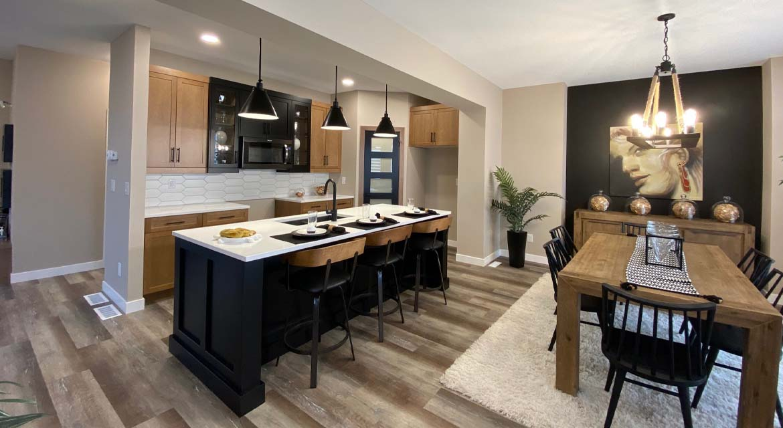 5.kitchen-and-eating-area-20-Merkel-Manza-Blvd-The-Avalon-DG15-B-BroadviewHomesWinnipeg