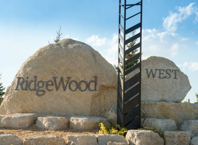 RidgeWoodWest Community Photo