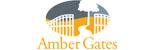 Amber Gates Community Logo