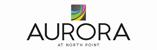 Aurora at North Point Logo
