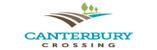 Canterbury Crossing Community Logo