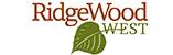 RidgeWoodWest Community Logo