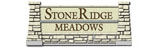 Stone Ridge Meadows Logo