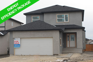 174 Red Sky Display- The Avalon Broadview Homes DG 15 A