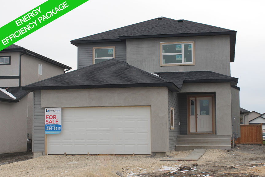 174 Red Sky - The Avalon Broadview Homes DG 15 A