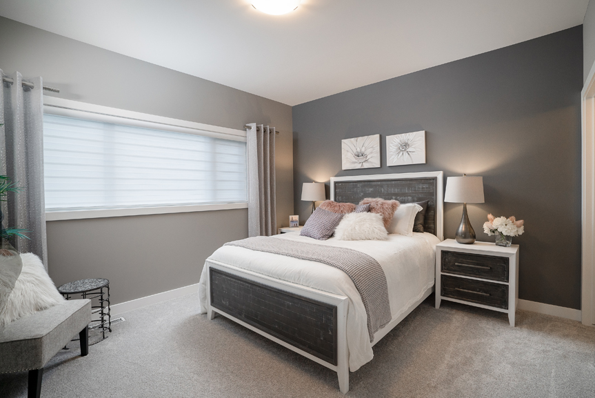 10. 232 Petryk - Master Bedroom - Broadview Homes The Pritchard DG 50 A