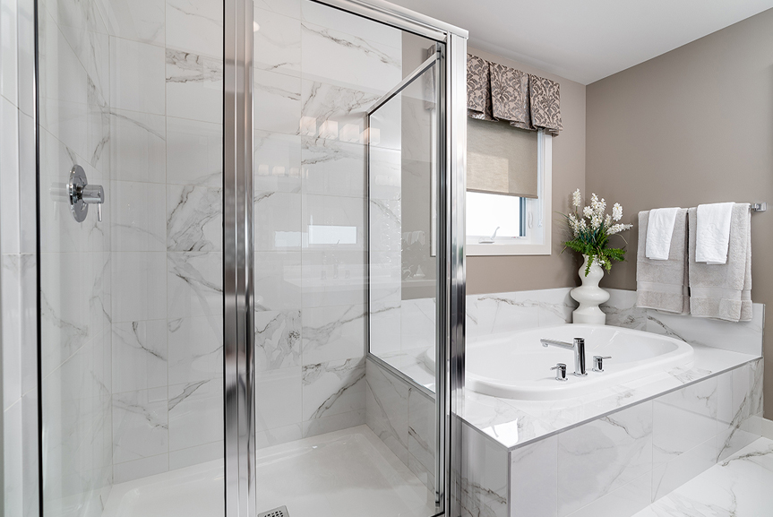 12. 335 Tanager Trail - Ensuite Broadview Homes The Highview DG 44 E Twilight