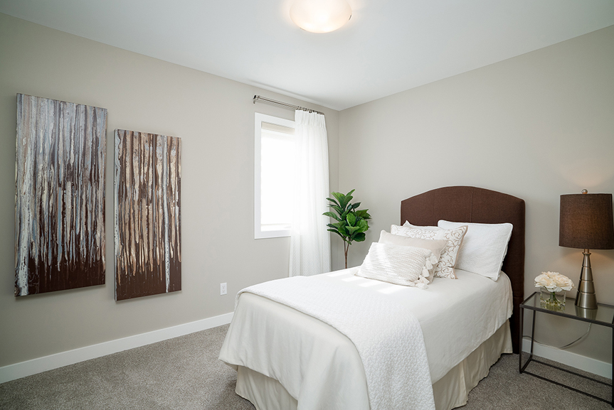 13. 352 Atlas - Secondary Bedroom - Broadview Homes The Preston DG 10 A