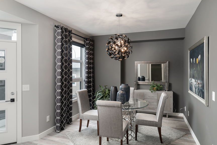 4. 88 Skyline Dining Room - Broadview Homes The Monticello DG 16 G