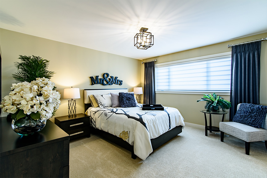 Master Suite 8 Kestrel Broadview Homes