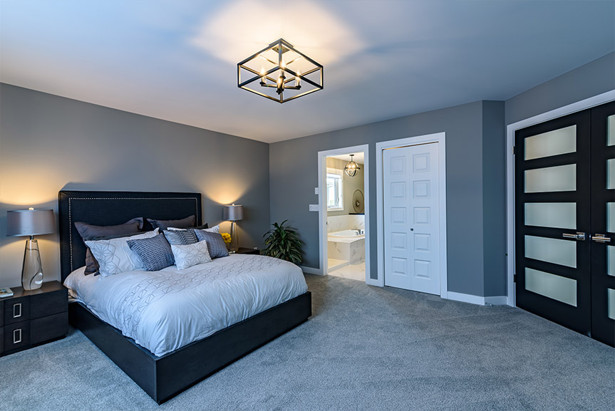 Master Suite 10 Red Sky Broadview