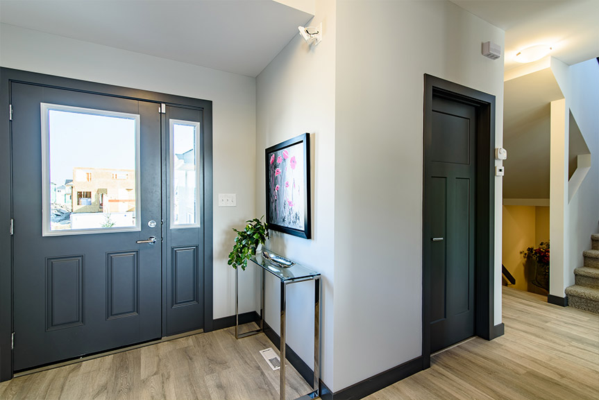 Entrance 363 Bonaventure Broadview Homes