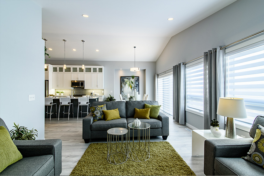 Main Floor 16 Kestrel Broadview Homes