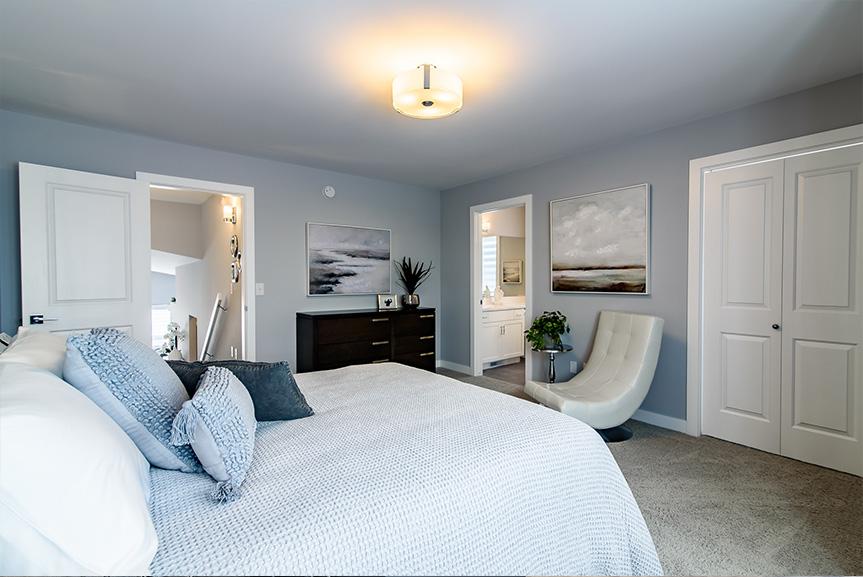Master Suite 16 Kestrel Broadview Homes