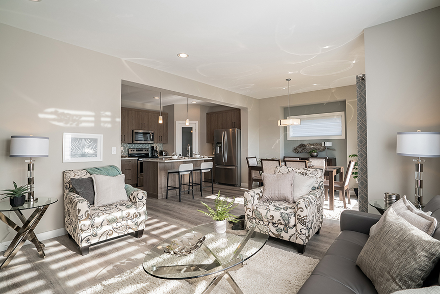 4. 352 Atlas - Main Living Area - Broadview Homes The Preston DG 10 A