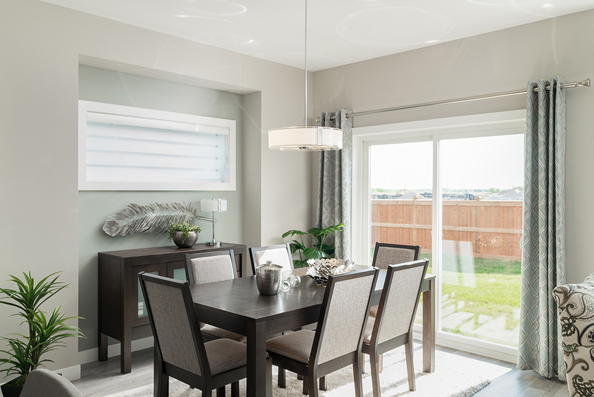 7. 352 Atlas - Dining Room - Broadview Homes The Preston DG 10 A