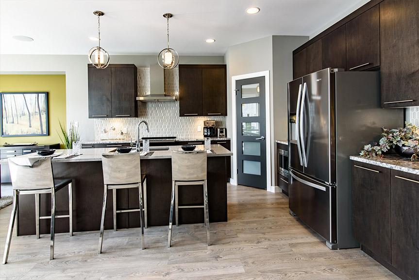 Kitchen 230 Daylan M Broadview Homes