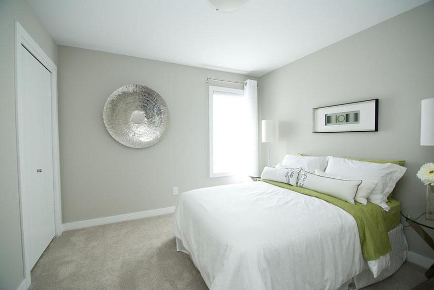 Secondary Bedroom Broadview Homes RG 105 Mendoza