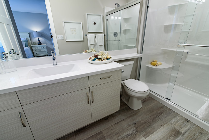 Master Ensuite 115 Phoenix Broadview