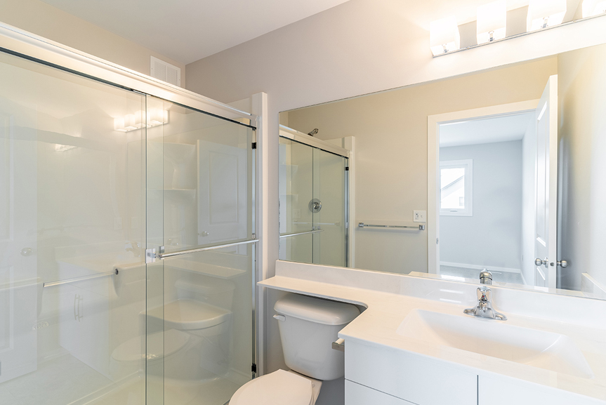 16. Ensuite - 119 Fieldhouse The Dawson DG 11 A Broadview Homes Winnipeg