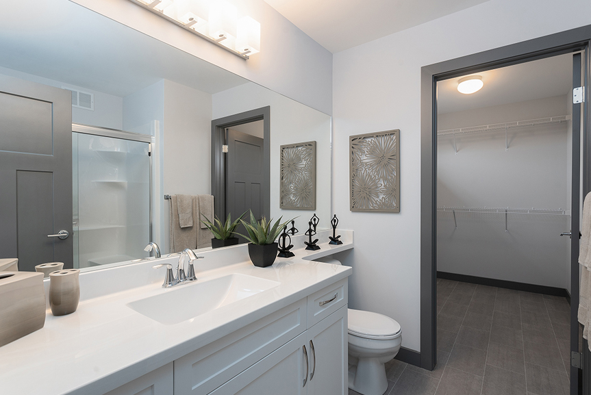 16. Ensuite - 221 Petryk Terrace Broadview Homes DG 15 A