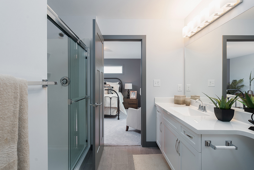 17. Ensuite - 221 Petryk Terrace Broadview Homes DG 15 A