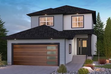 DG 47 A The Upton Broadview Homes