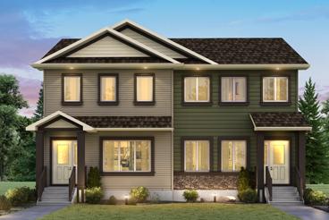RG 10 B Remmington Broadview Homes