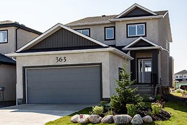 363 Bonaventure Broadview Homes