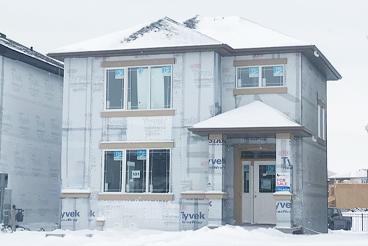 131 Landover RG 105V A The Mendoza Broadview Homes Winnipeg