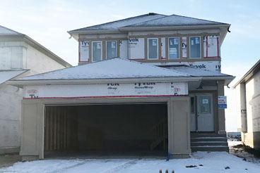 28 Yellow Rail - The Thorncliff DG 8 A Broadview Homes